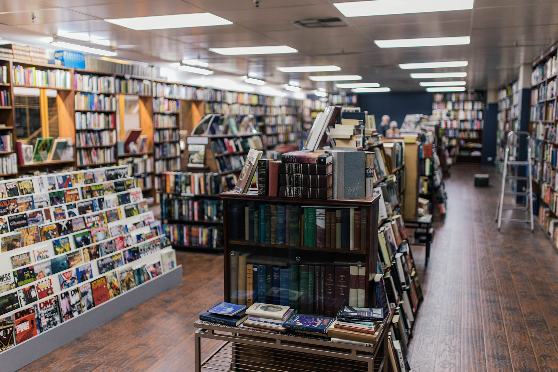 TEO Magazine-O'connell's Bookshop-Adelaide