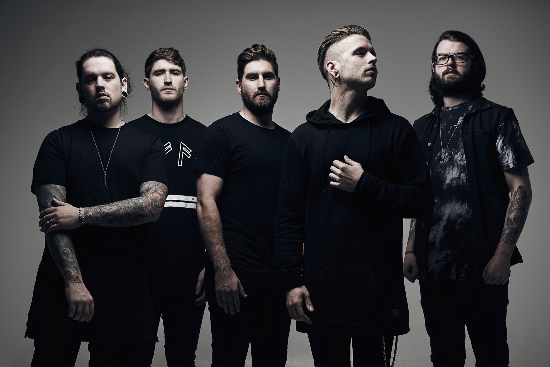 Bury Tomorrow-TEO Magazine-Adelaide Music-Blog-Sydney Music-Blog