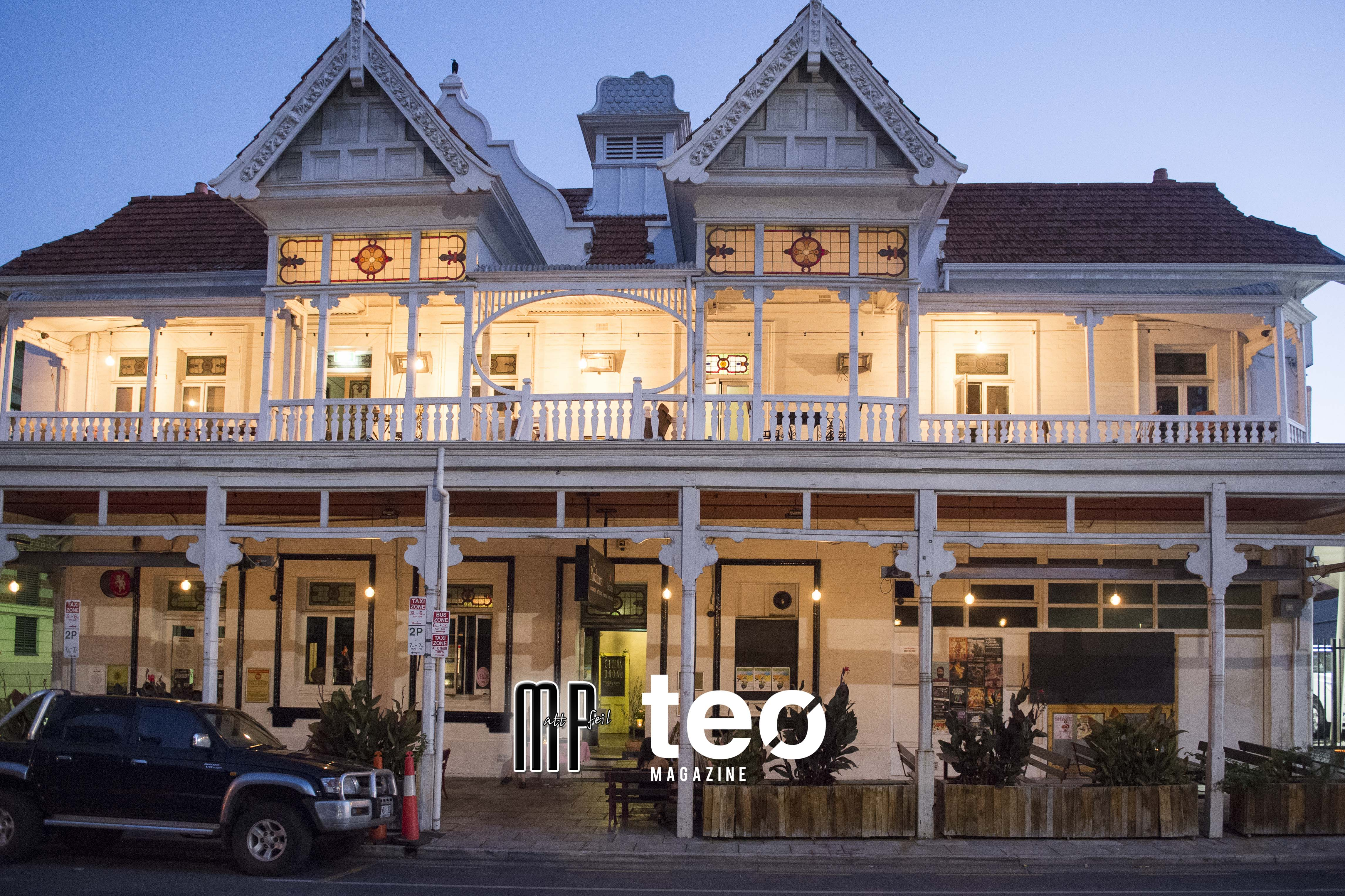 Ciao Ciao-Coriole Wines-The Producers Hotel-TEO Magazine-Adelaide Food Blog