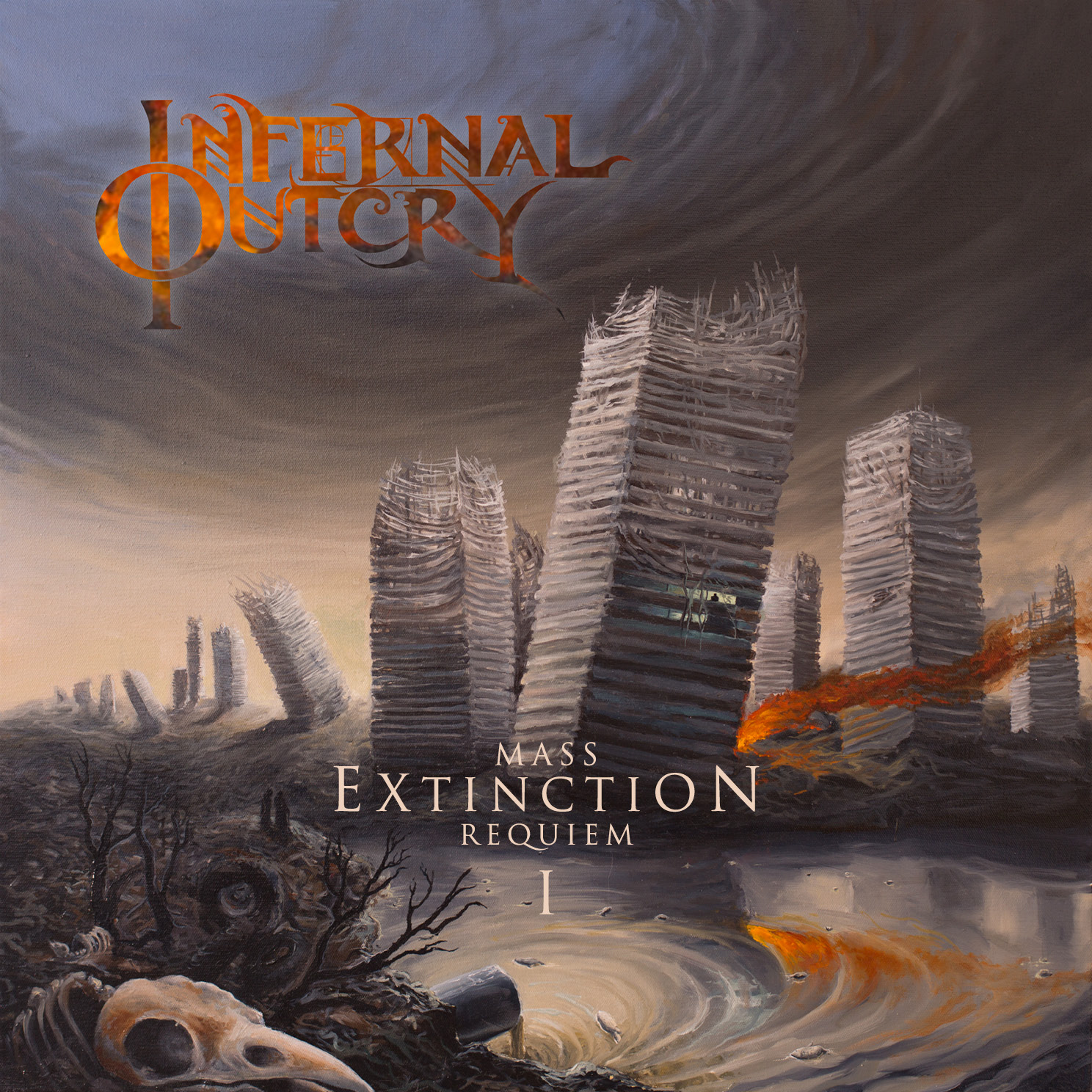 Infernal Outcry-TEO Magazine-Adelaide Music-Blog-Sydney Music-Blog