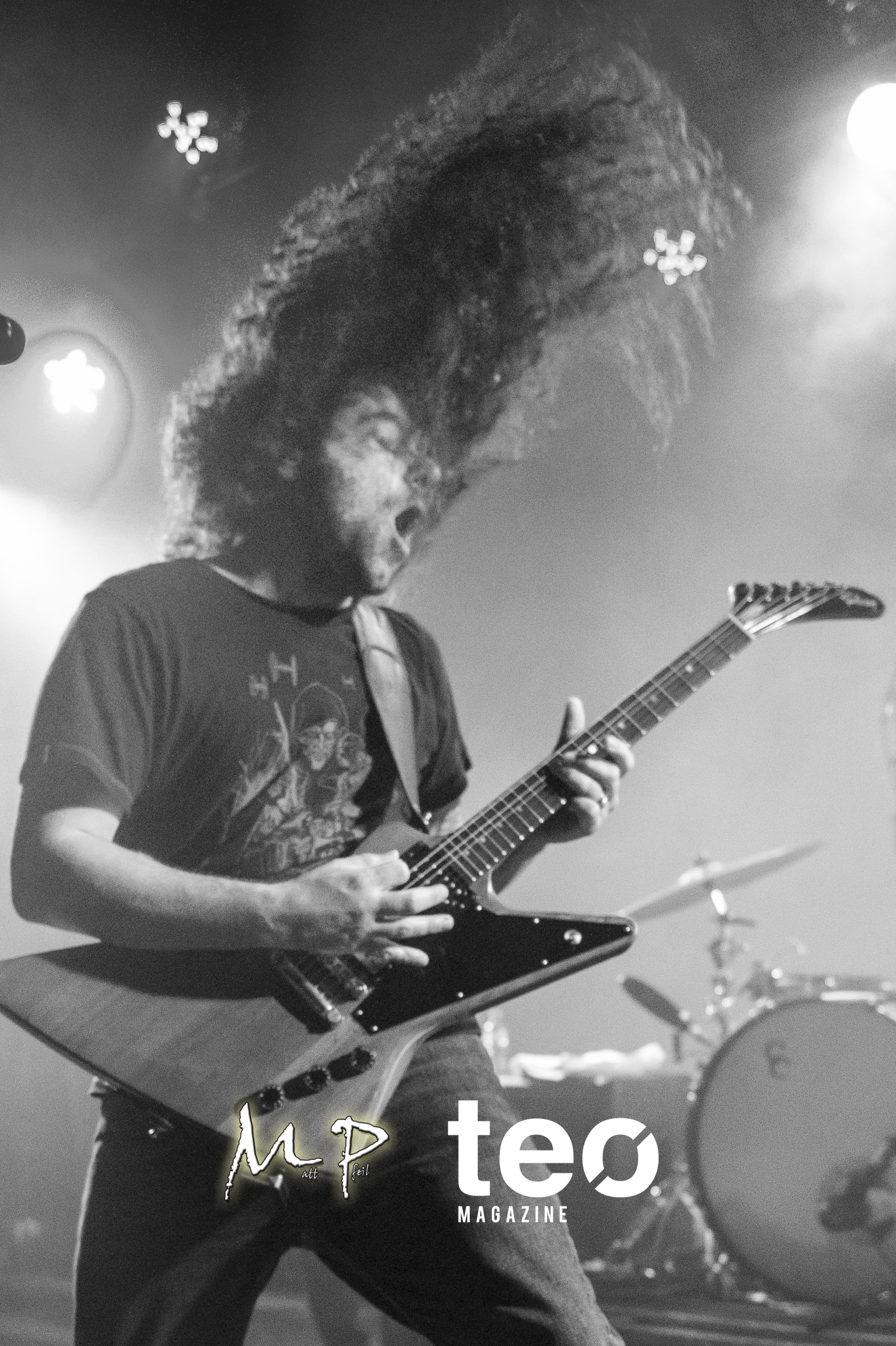 Adelaide Music Blog-Sydney Music Blog-Coheed and Cambria-Claudio Sanchez