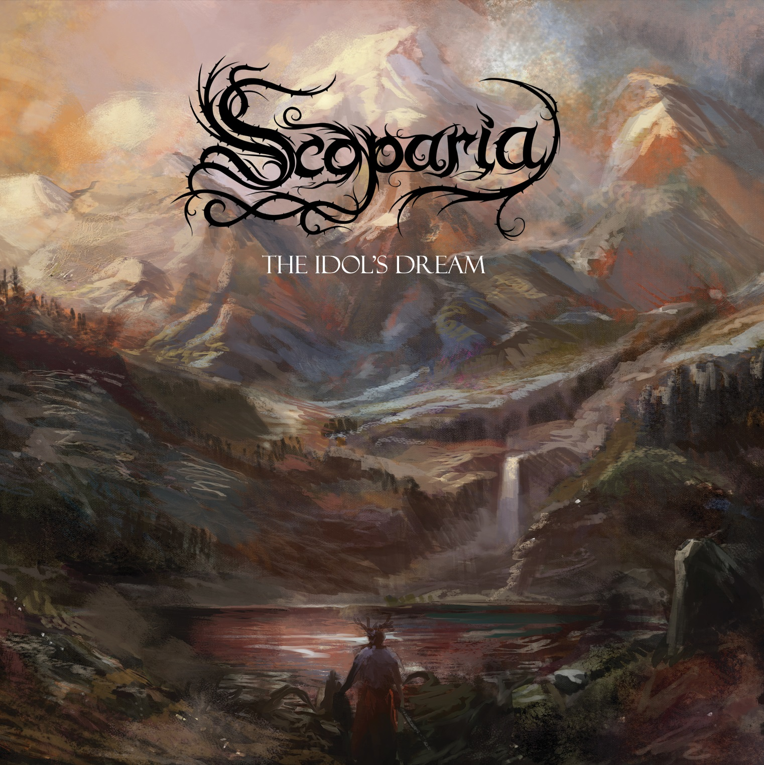Hobart Music Blog-Hobart Music Magazine-Scoparia