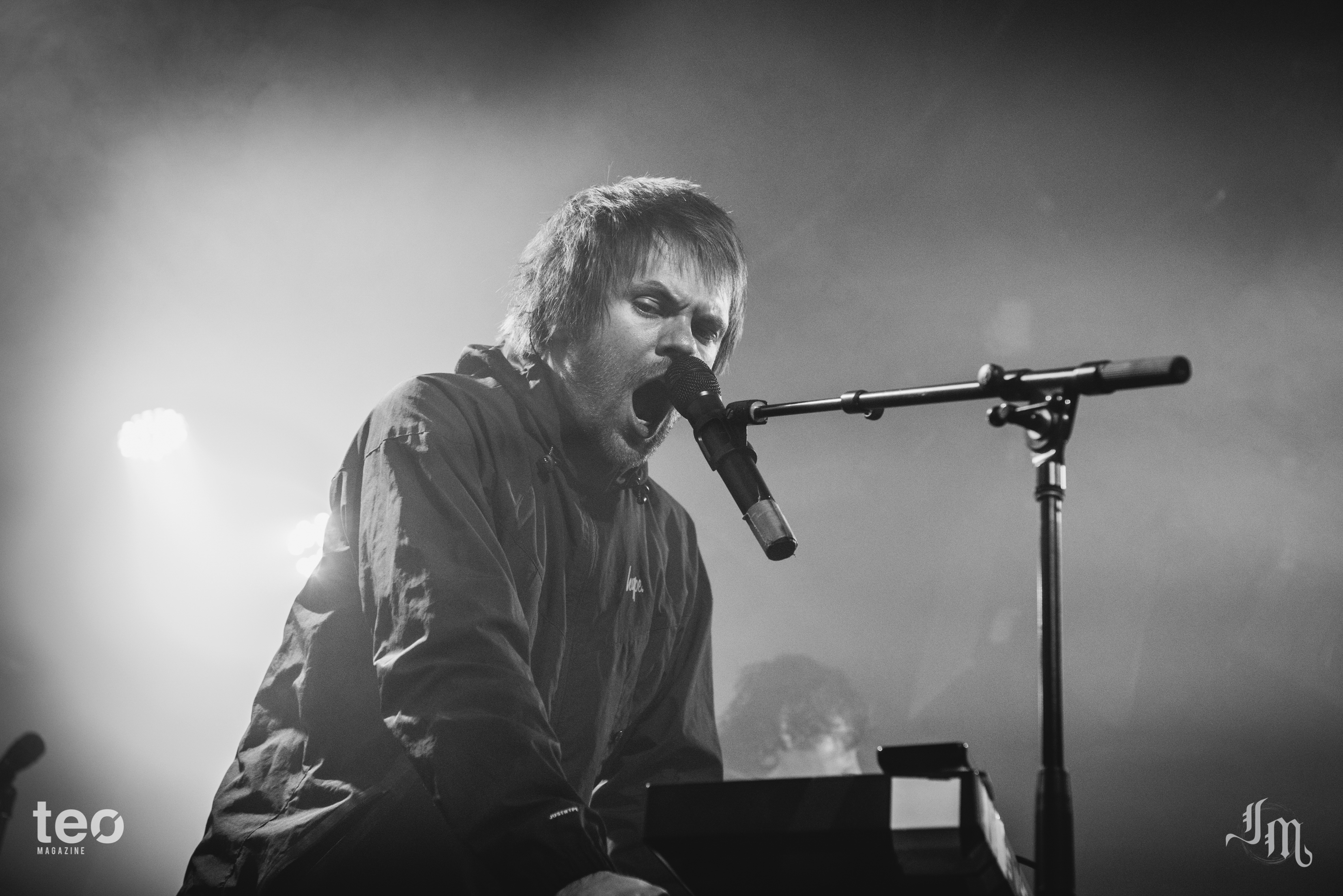 Adelaide Music Blog-Adelaide Music Magazine-Enter Shikari