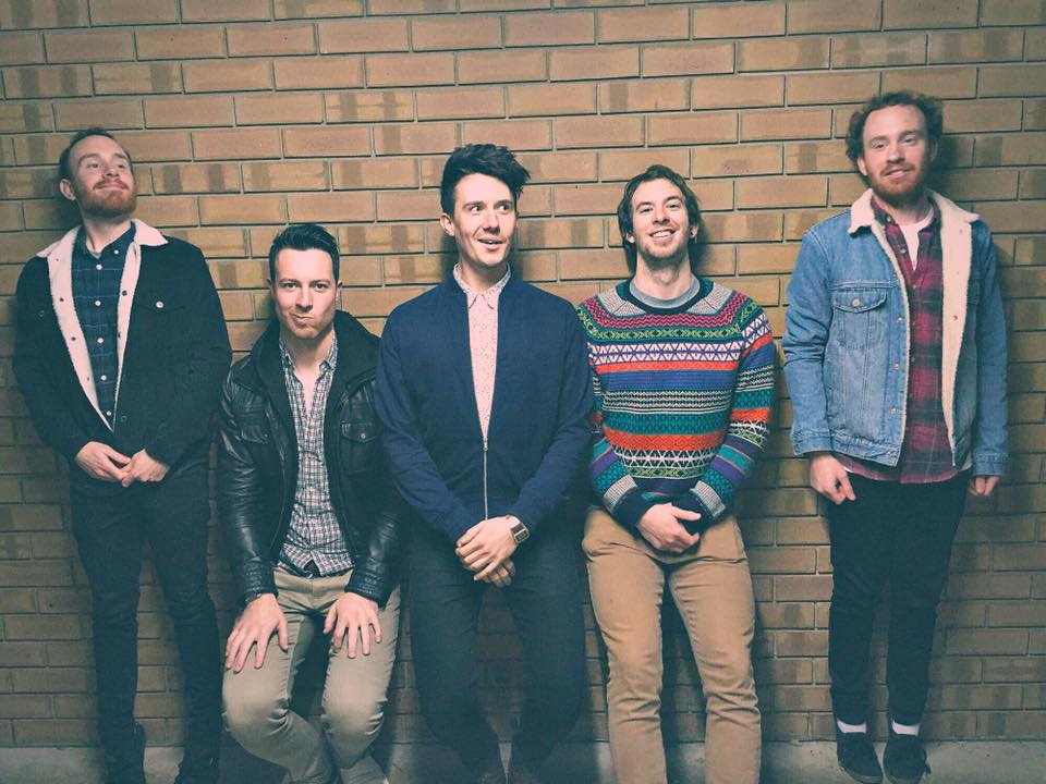 Adelaide Music Blog-Adelaide Music Magainze-Lost Woods