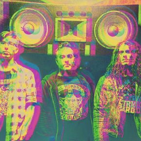 [INTERVIEW] IN A PSYCHEDELIC COMA WITH COMACOZER