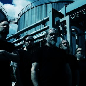 [LIVE MUSIC REVIEW] MESHUGGAH AT 170 RUSSELL