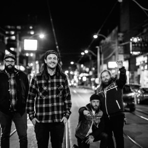 MUSICIAN PROFILE: CANCER BATS