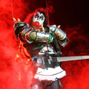 LIVE MUSIC REVIEW: KISS AND THE DEAD DAISIES AT ADELAIDE ENTERTAINMENT CENTRE