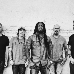 MUSIC: SEVENDUST ANNOUNCE AUSTRALIA AND NEW ZEALAND TOUR.