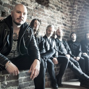 MUSIC: SOILWORK'S BJÖRN TALKS THE RIDE MAJESTIC AND RETURNING TO AUSTRALIA