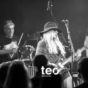 LIVE MUSIC REVIEW: ORIANTHI AT THE GOV