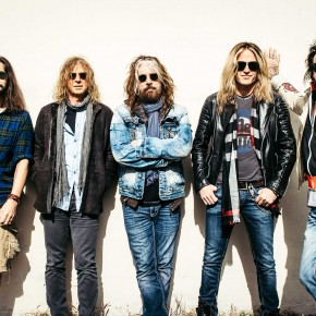 MUSIC: NEWS FOR THE DEAD DAISIES' LINEUP.