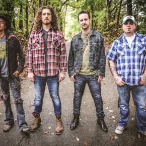 BLACK STONE CHERRY PREMIERE NEW SONG!