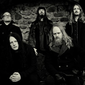 KATATONIA RELEASE MORE DETAILS OF THE FALL OF HEARTS