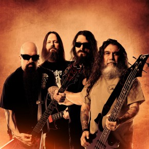 SLAYER RELEASE NEW VIDEO - 'YOU AGAINST YOU' - A BLOODY CARNAGE!