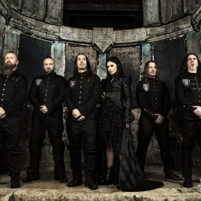 LACUNA COIL DEBUT NEW TRACK 'THE HOUSE OF SHAME' AND ARE SET TO RELEASE NEW ALBUM, DELIRIUM THIS MAY!