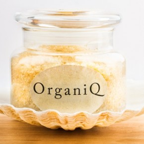 PRODUCT REVIEW: ORGANIQ'S ORGANIC COCONUT BODY SCRUB, ORGANIC FACIAL ELIXIR AND NOURISHING FACIAL MIST