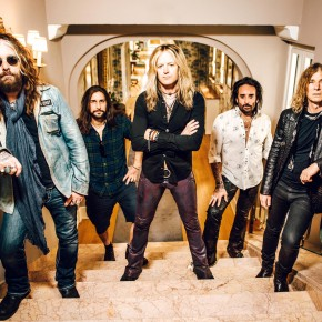 THE DEAD DAISIES ANNOUNCE EUROPEAN DATES FOR JULY/AUGUST AND NEW ALBUM, MAKE SOME NOISE DROPS ON AUGUST 5TH, 2016!
