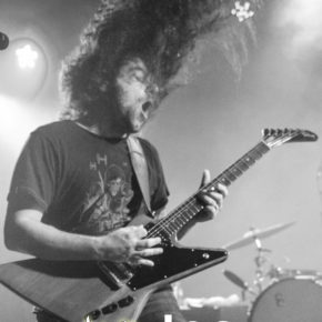 GUITARS, BEER AND BIG HAIR; THE RECIPE TO AN EPIC NIGHT!