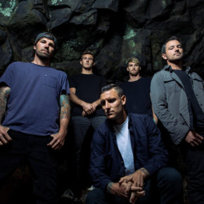 PARKWAY DRIVE ANNOUNCE ALL AUSSIE ADVENTURE TOUR LOCAL SUPPORT BANDS