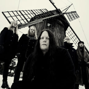 SWEDISH METAL BAND, KATATONIA TO TOUR OZ NEXT MONTH