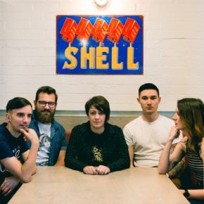 MELBOURNE'S SELF TALK RELEASE BRAND NEW SINGLE: 'CLEAN WASHING'!