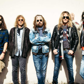 HARD ROCKERS, THE DEAD DAISIES TO UNLEASH BRAND NEW STUDIO ALBUM THIS AUGUST!