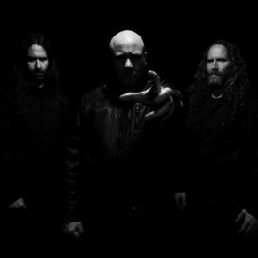 KING SIGN TO EVP RECORDINGS FOR AUSTRALIA AND ANNOUNCE FIRST SHOWS SUPPORTING INQUISITION NATIONWIDE, THIS AUGUST!
