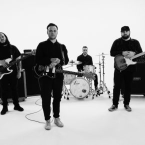TRADE WIND ANNOUNCE DEBUT ALBUM TITLED: YOU MAKE EVERYTHING DISAPPEAR, AND PREMIERE NEW VIDEO FOR 'I HOPE I DON'T WAKE UP'
