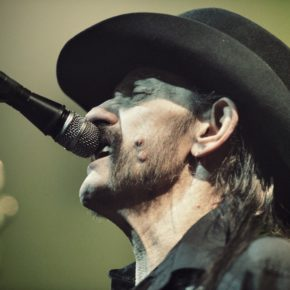 MOTÖRHEAD MUSIC: A DIVISION OF UDR MUSIC SIGNS THREE NEW ACTS!
