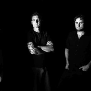 SYDONIA RELEASE 'EYES OF SAND' SINGLE AND ANNOUNCE TOUR