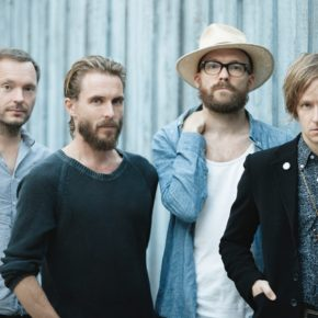 REFUSED RETURN TO OZ IN '17 WITH SICK OF IT ALL AND HIGH TENSION!