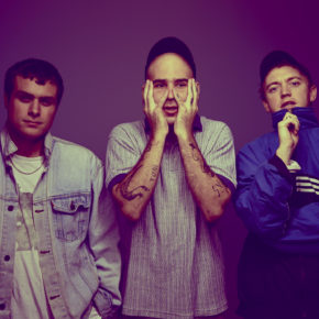 DMA'S RETURN TO AUSTRALIA FOR OCTOBER TOUR WITH BAD//DREEMS AS SUPPORT