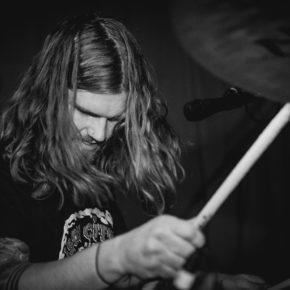 LIVE MUSIC REVIEW: FROM OSLO AT THE CROWN AND ANCHOR