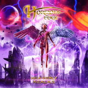 HORIZONS EDGE RELEASE VIDEO FOR 'VAGABOND'