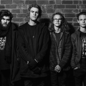 PRIDELANDS RELEASE NEW SINGLE AND VIDEO, 'COALESCE'