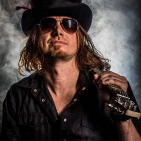 RHYTHM SECTION ARTISTS FEATURE AT MITCHELL CREEK ROCK 'N' BLUES FESTIVAL