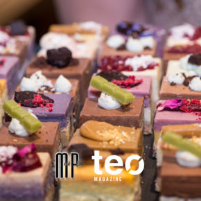 NUTRITION REPUBLIC LAUNCH PANA CHOCOLATE IN ADELAIDE