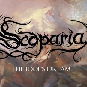 SCOPARIA RELEASE EP: THE IDOL'S DREAM