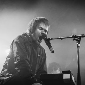 LIVE MUSIC REVIEW: ENTER SHIKARI AT THE GOV