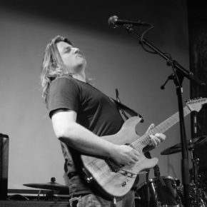 LIVE MUSIC REVIEW: SPRING VISION FESTIVAL
