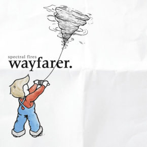 EP REVIEW: WAYFARER BY SPECTRAL FIRES