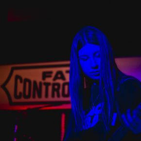 LIVE MUSIC REVIEW: STONEFIELD AT FAT CONTROLLER