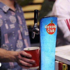 THE HAVANA CLUB LAUNCHES IN ADELAIDE