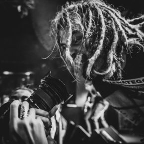 LIVE MUSIC REVIEW: LAMB OF GOD TEAR UP ADELAIDE