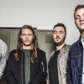 I PREVAIL TO TOUR AUSTRALIA IN 2017