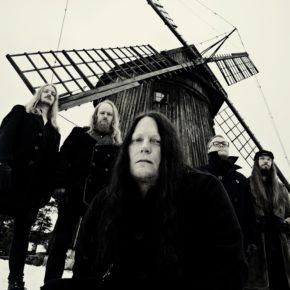 LIVE MUSIC REVIEW: KATATONIA AT THE GOV