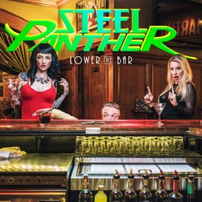 STEEL PANTHER RELEASES CHRISTMAS SING-A-LONG