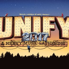 UNIFY 2017 MATON SUNDAY SESSIONS ACOUSTIC LINEUP ANNOUNCED!