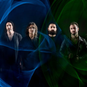 LIVE MUSIC REVIEW: PERIPHERY AT THE METRO THEATRE